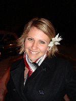 Melanie Andries