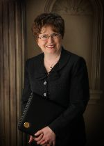 Barbara Mayhew