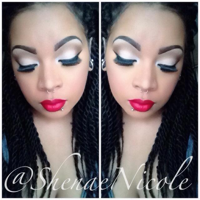 Shenae Nicole
