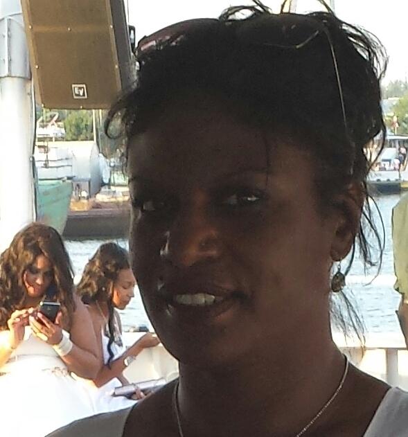 Michelle Casimier
