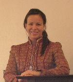 Meg Kennedy