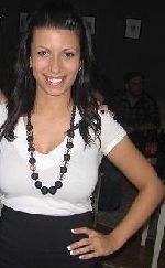 Amy Chenier