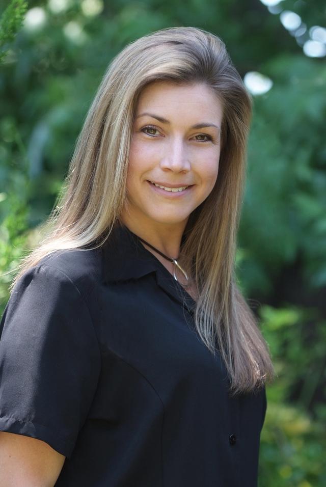 Gina Burdette