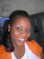 Cori Glover