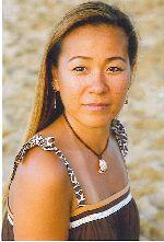 Yumi Gilliland