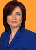 Irina Scott