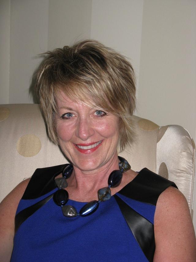 Deborah Brock