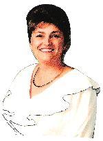 Sandy Johnson