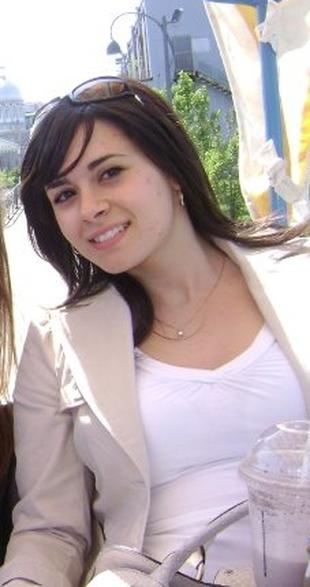 Angela Nadia Santaguida