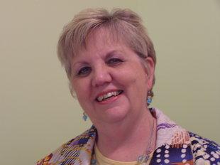 Carolyn Cissel