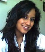 Samantha Ramirez