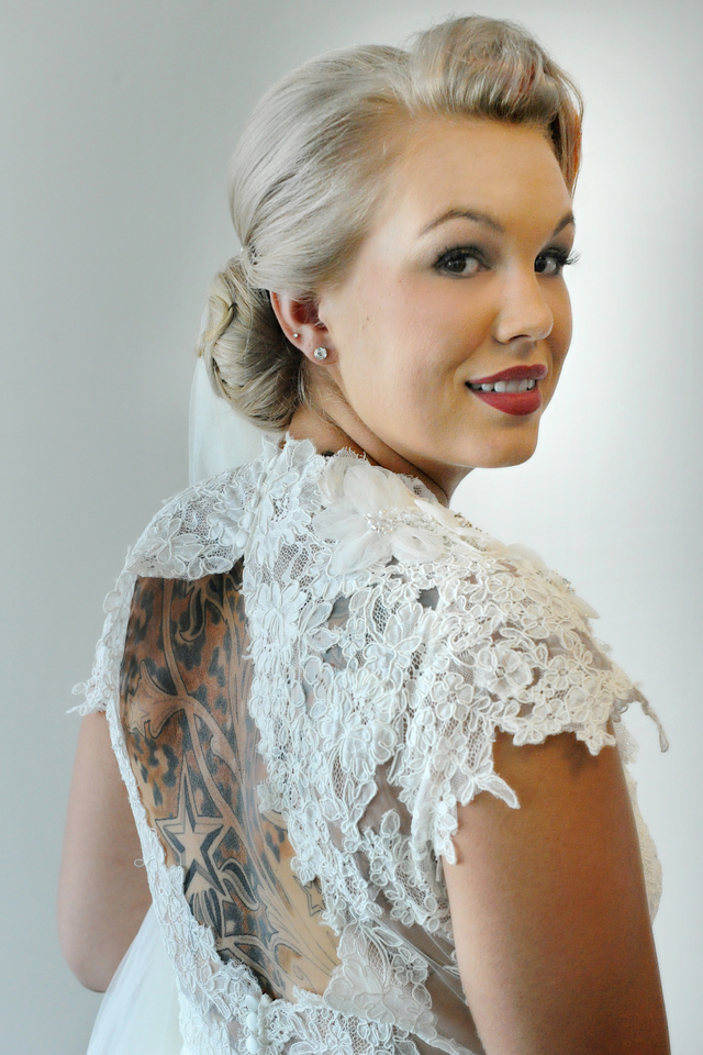 Megan Clarke