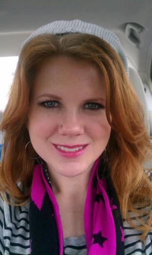 Brittany DeMoss