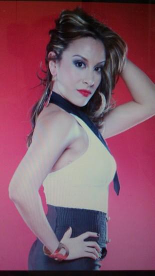 Mayra De La Cruz