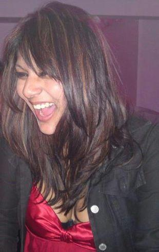 Sita Edwards