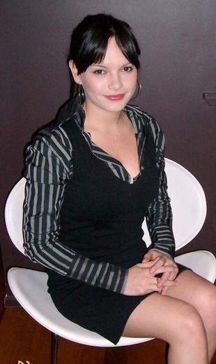 Dayna Knight