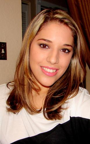 Rosali Hernandez