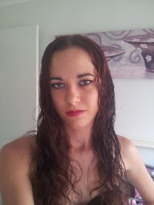 Rachel Downie