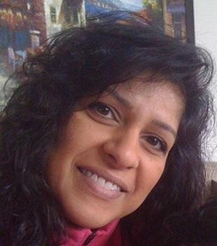 Sonia Sudan