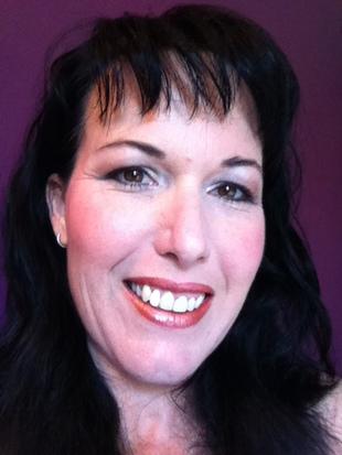 Susan Townsend