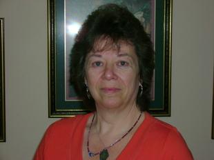 Deborah Morrissey