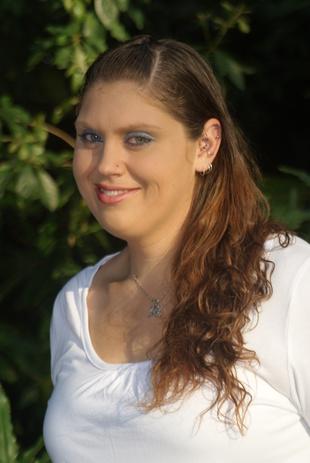 Melissa Fulloon