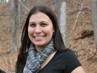Melissa Burbank