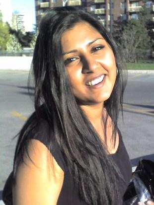 Tarana Hassan-Gill