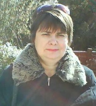 Sonia Swabey