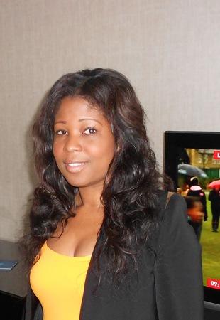 Jennifer Tetteh