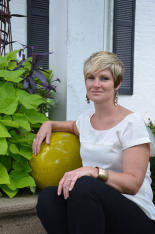 Stephanie Poland