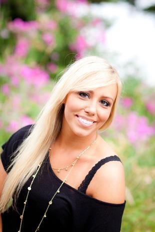 Brittany McPherson