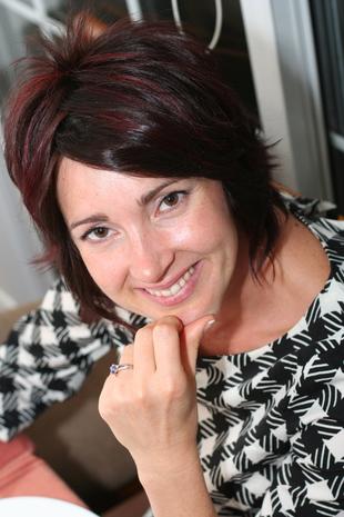 Sarah MacGowan