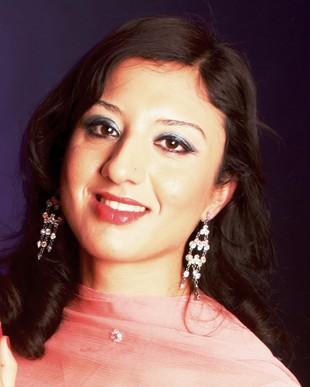 Yasmin Sheraz