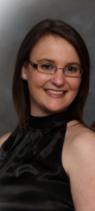 Christina Merrett