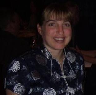 Tammy Alper