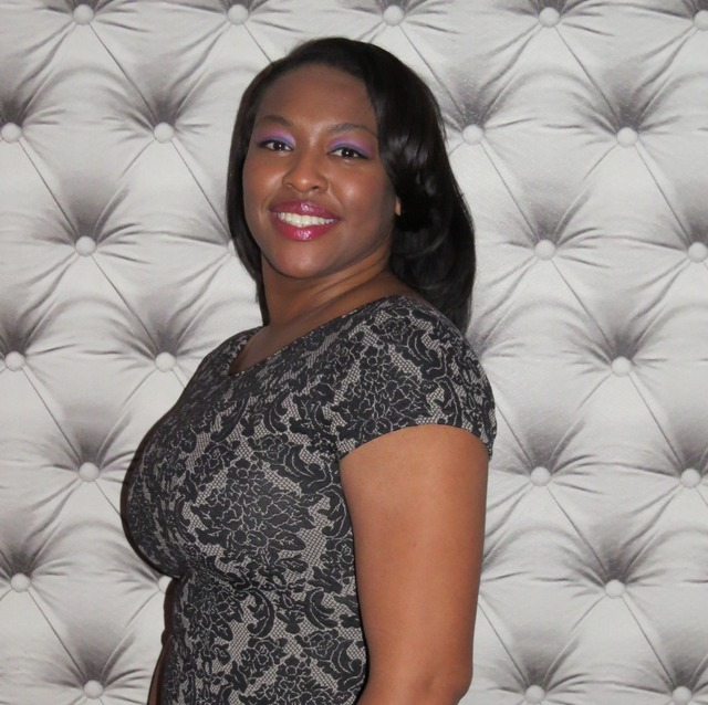 Jacquelyn Winston