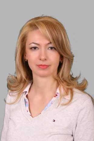 Pavlina Zheleva
