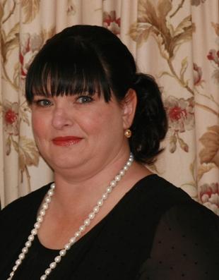 Jane Goldfinch