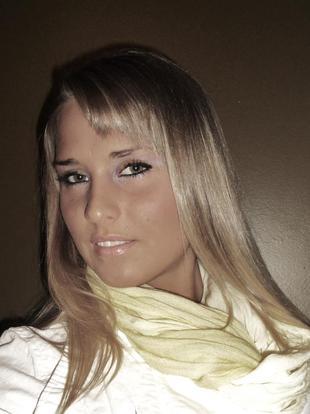 Amber Blackman