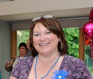 Bonnie Walton