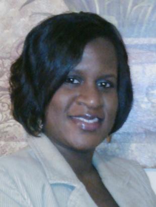 Tonya Roberson