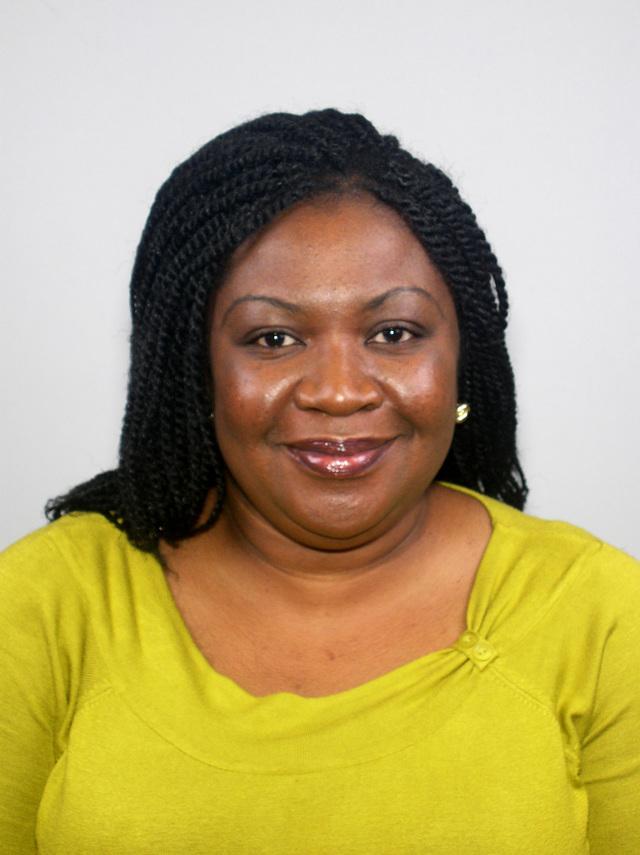 Nana Akonor