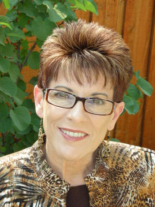 Pamela Sholty