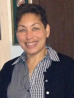 Lisa M. Williamson