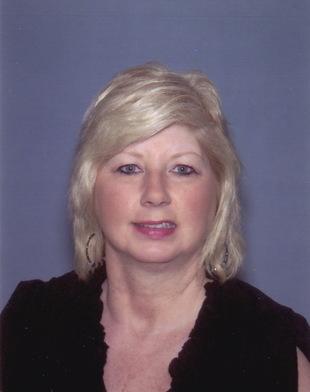 Pauline Hatch