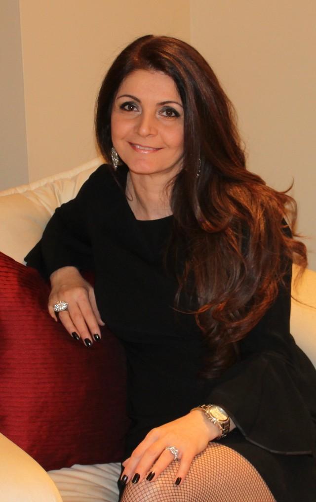Araxie Bilawejian