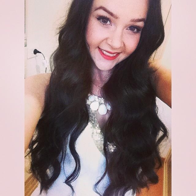 Chloe Shearing