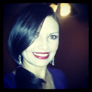 Kristina Dunson