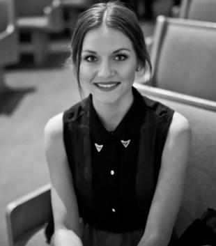 Adrienne Neufeld
